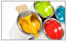 restoring homes paint pots