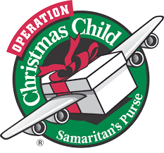 Operation Christmas Child – Help us pack 200boxes!