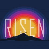 Easter Sunday 1st April2018